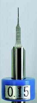斬技シリーズ スジ彫りカーバイト0.15[ファンテック]《発売済・在庫品》