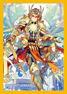 "Bushiroad Sleeve Collection Mini Vol.207 Cardfight!! Vanguard G ""Sunrise Ray Radiant Sword' Gurguit"" Pack(Released)(ブシロードスリーブコレクション ミニ Vol.207 カードファイト!! ヴァンガードG『旭光剣爛 グルグウィント』 パック)"