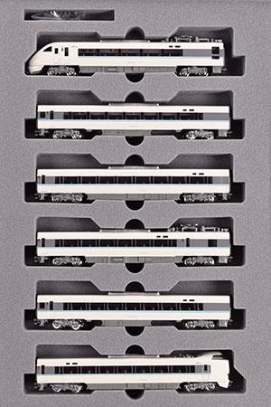 10-1363 289系「くろしお」 6両基本セット[KATO]《取り寄せ※暫定》