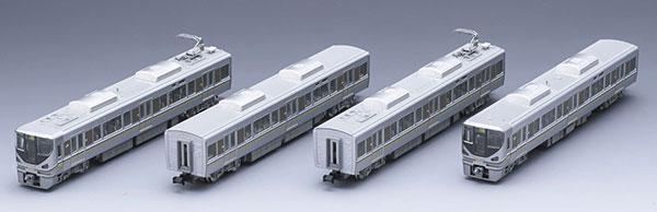 新作人気 98607 JR JR 98607 225 225 6000系近郊電車(4両編成)セット(4両)[TOMIX]《取り寄せ※暫定》, ウレシノマチ:a50d7843 --- canoncity.azurewebsites.net