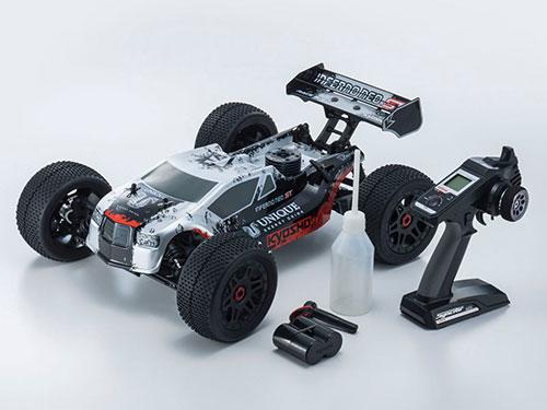1/8 GP 4WD r/s インファーノ NEOST RS2 T1 KT331(再販)[京商]【同梱不可】【送料無料】《在庫切れ》