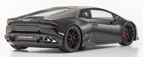 【人気商品!】 KYOSHOオリジナル KYOSHOオリジナル OUSIA 1/18 1/18 OUSIA Lamborghini Huracan (ブラック)[京商]《取り寄せ※暫定》, イカザキチョウ:e3662f16 --- konecti.dominiotemporario.com