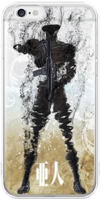 Ajin Demi-Human - iPhone 6s/6 Cover: Sato IBM(Released)(『亜人』iPhone6s/6カバー 佐藤IBM)