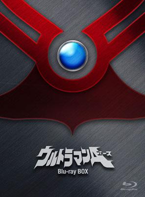 BD ウルトラマンA Blu-ray BOX スタンダードエディション[バンダイビジュアル]【送料無料】《取り寄せ※暫定》