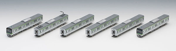 98610 東京都交通局10-300形電車(4次車・新宿線)基本セット(6両)[TOMIX]《取り寄せ※暫定》