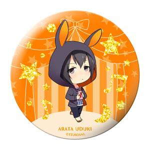 "Chara-Forme - ""Tsukiuta. THE ANIMATION"" CAN Mirror: Rabbit Parka ver. Arata Uduki(Back-order)(きゃらふぉるむ ツキウタ。 THE ANIMATION CANミラー うさぎパーカーver. 卯月新)"
