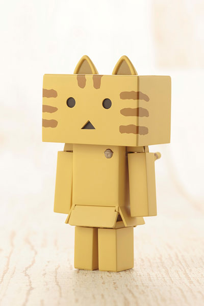Nyanboard [Mini] Plastic Model(Back-order)(ニャンボー[ミニ] プラモデル)