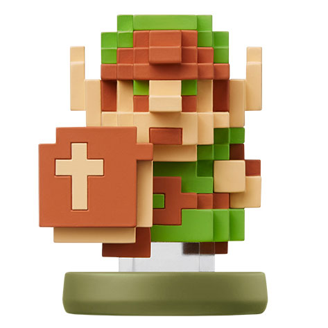amiibo - Link [The Legend of Zelda] (The Legend of Zelda Series)(Released)(amiibo リンク[ゼルダの伝説] (ゼルダの伝説シリーズ))