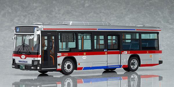 1/43 ISUZU ERGA Tokyu Bus(Pre-order)(1/43 いすゞエルガ 東急バス)