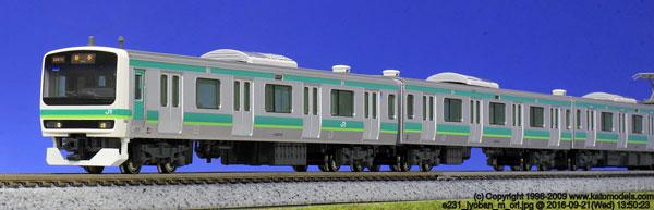 日本最級 10-1339 E231系 E231系 10-1339 常磐線・上野東京ライン 5両セット[KATO]《取り寄せ※暫定》, BELLEshop:d0af23b4 --- canoncity.azurewebsites.net