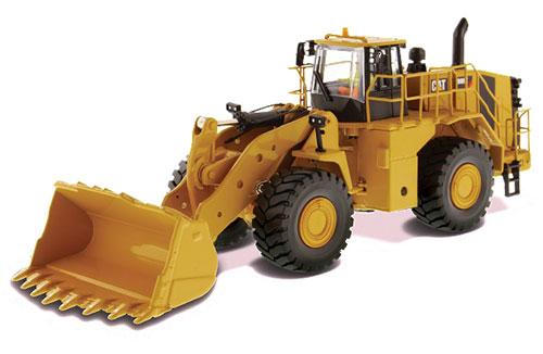 ハイライン 1 Cat/50 Cat 988K ホイールローダ(再販)[Diecast 1/50 Masters] ハイライン【送料無料】《取り寄せ※暫定》, 胡蝶蘭専門店フラワーレストラン:9f96bdf1 --- economiadigital.org.br