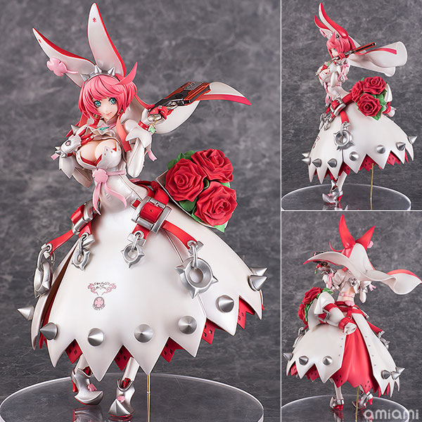 GUILTY GEAR Xrd -SIGN- Elphelt Valentine 1/7 Complete Figure(Released)(GUILTY GEAR Xrd -SIGN- エルフェルト=ヴァレンタイン 1/7 完成品フィギュア)