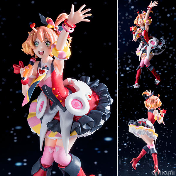 "PLAMAX MF-10 minimum factory ""Macross Delta"" Freyja Wion 1/20 Plastic Model(Back-order)(PLAMAX MF-10 minimum factory マクロスΔ フレイア・ヴィオン 1/20 プラモデル)"