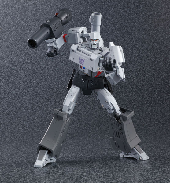Transformers Masterpiece MP-36 Megatron(Released)(トランスフォーマー マスターピース MP-36 メガトロン)