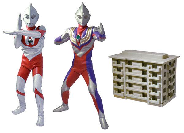 Ultimate Luminous - Ultraman 01 9Pack BOX(Released)(アルティメットルミナス ウルトラマン01 9個入りBOX)