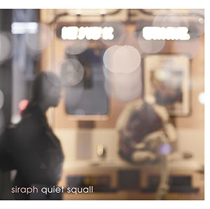 "CD siraph / quiet squall(TVアニメ「Bloodivores」ED主題歌)(CD siraph / quiet squall (TV Anime ""Bloodivores"" ED Theme Song)(Back-order))"