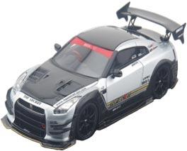 品質が 1/43 TS TOP SECRET R35 SECRET R35 GT-R TS SILVER[トップシークレット]《在庫切れ》, ナラシノシ:2e35631b --- kventurepartners.sakura.ne.jp