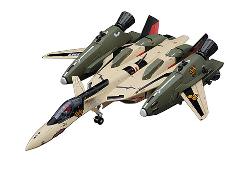 """1/72 Macross Frontier Series VF-19EF/A Isamu Special """"Macross Frontier"""" Plastic Model(Released)(1/72 マクロスFシリーズ VF-19EF/A イサム・スペシャル """"マクロスF"""" プラモデル)"""