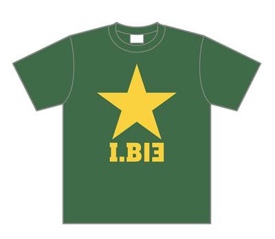 THE IDOLM@STER Cinderella Girls - Nao Kamiya Matching T-shirt(Released)(アイドルマスター シンデレラガールズ 神谷奈緒とお揃いTシャツ)