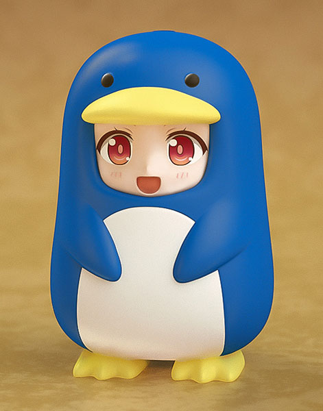 ねんどろいどもあ きぐるみフェイスパーツケース (ペンギン)(Nendoroid More - Kigurumi Face Parts Case (Penguin)(Released))