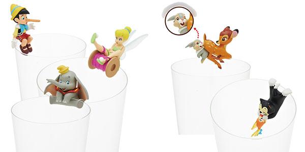 PUTITTO - Disney Classic Characters 8Pack BOX(Released)(PUTITTO ディズニークラシックキャラクターズ 8個入りBOX)
