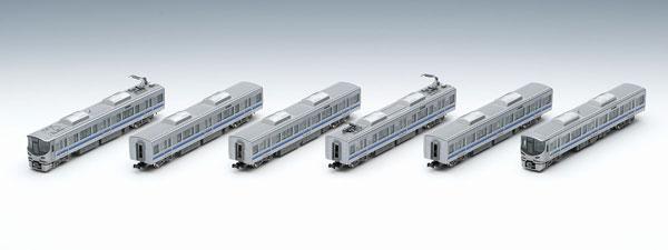 98624 JR 225 5100系近郊電車(阪和線)セット(6両)[TOMIX]【送料無料】《取り寄せ※暫定》