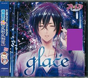 CD I-chu / glace Regular Edition(Back-order)(CD アイ★チュウ / glace 通常盤)