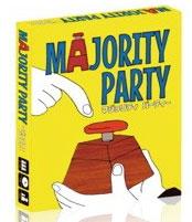 Card Game - Majority Party(Back-order)(カードゲーム マジョリティパーティー)