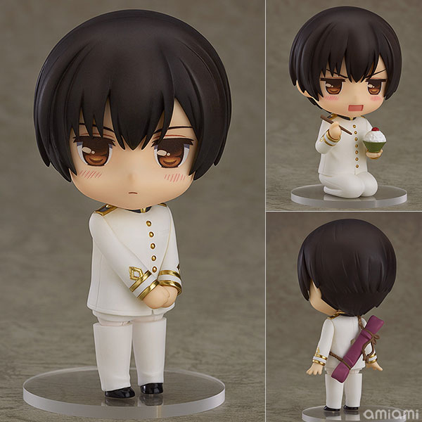 Nendoroid - Hetalia The World Twinkle: Japan(Released)(ねんどろいど ヘタリア The World Twinkle 日本)