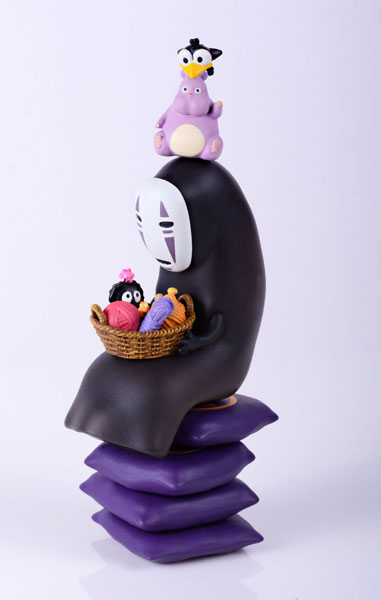NOS-72 NoseChara - Spirited Away(Released)(NOS-72 のせキャラ 千と千尋の神隠し)