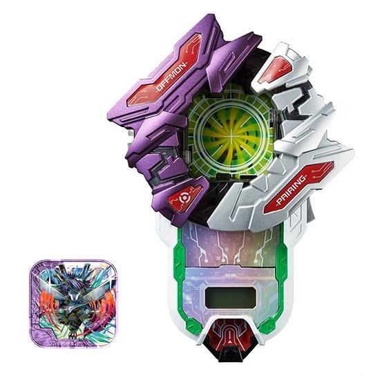Digimon Universe: Appli Monsters - Appli Drive DUO(Released)(デジモンユニバース アプリモンスターズ アプリドライヴDUO)