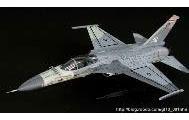 1/72 中華民国空軍 F-CK-1B(MLU) (レジンフルキット)[モシング・スタジオ]《在庫切れ》
