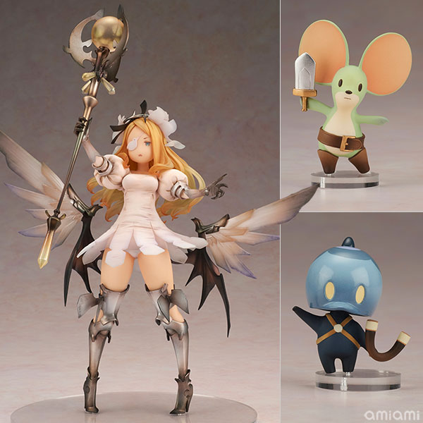 Little Noah - White Magician Noah Complete Figure(Released)(リトル ノア 白魔術師ノア 完成品フィギュア)