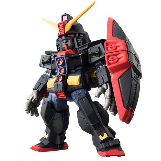 FW GUNDAM CONVERGE EX17 Psycho Gundam (CANDY TOY)(Pre-order)(FW GUNDAM CONVERGE EX17 サイコ・ガンダム (食玩))
