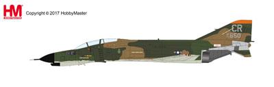 """1/72 F-4E ファントムII """"ウルフ・ハウンズ""""[ホビーマスター]《取り寄せ※暫定》"""