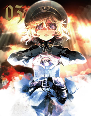 DVD 幼女戦記 3[KADOKAWA]《取り寄せ※暫定》, セイムスネットショップ 1899d269