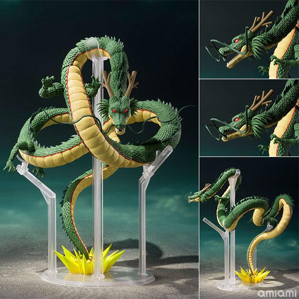 "S.H. Figuarts - Shenron ""Dragon Ball""(Pre-order)(S.H.フィギュアーツ 神龍 『ドラゴンボール』)"