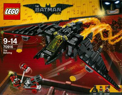 【正規通販】 レゴ バットマン レゴ バットウイング バットマン バットウイング 70916[レゴジャパン]《在庫切れ》, carro(デザイン雑貨カロ):6c383368 --- promotime.lt
