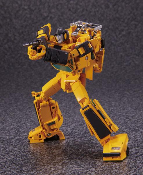 Transformers Masterpiece MP-39 Sunstreaker(Released)(トランスフォーマー マスターピース MP-39 サンストリーカー)