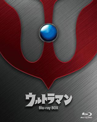 BD ウルトラマン Blu-ray BOX Standard Edition[円谷プロダクション]《取り寄せ※暫定》