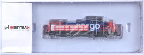 H2943-YO SBB Cargo Am843 / G1700 ディーゼル機関車[ホビートレイン]【送料無料】《在庫切れ》