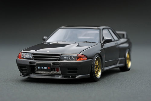 【在庫処分大特価!!】 1/43 ニスモ Metallic R32 GT-R S-tune Gun ニスモ Metallic R32 BBホイール[イグニッションモデル]《在庫切れ》, ジェイエイビバレッジ佐賀:7914c303 --- kventurepartners.sakura.ne.jp