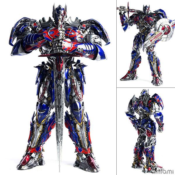 Transformers: The Last Knight OPTIMUS PRIME (トランスフォーマー/最後の騎士王 オプティマスプライム)[スリー・エー]【送料無料】《発売済・在庫品》