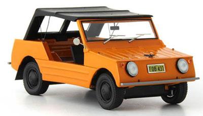 【特別訳あり特価】 1/43 VW Country 1/43 Country Buggy オレンジ - ブラック[AutoCult]《在庫切れ》 ブラック[AutoCult]《在庫切れ》, ブーム:81612ce1 --- zhungdratshang.org