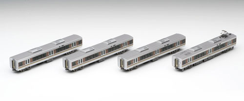 HO-9029 JR 223 2000系近郊電車増結セットA(4両)[TOMIX]【送料無料】《取り寄せ※暫定》