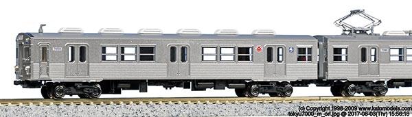 10-1305 東京急行電鉄7000系 8両セット〈レジェンドコレクションNo.9〉[KATO] 10-1305【送料無料】《取り寄せ※暫定》, スプーンshop:f64a73cc --- pecta.tj