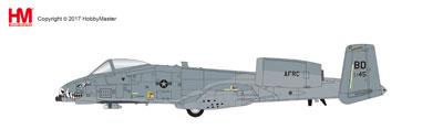 """1/72 A-10C ウォートホッグ""""ヘアレス・ジョー""""[ホビーマスター]《在庫切れ》"""
