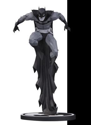 『DCコミックス』 ブラック&ホワイト バットマン By ジョナサン・マシューズ[DCコレクティブル]《07月仮予約》