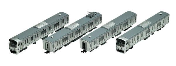 数量は多 98634 JR JR E217系近郊電車(4次車 98634・旧塗装)基本セットB(4両)[TOMIX]《取り寄せ※暫定》, ヒガシイバラキグン:e7946cca --- canoncity.azurewebsites.net