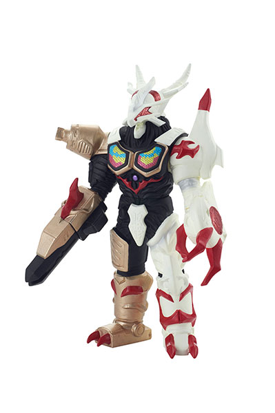 Ultraman Geed - Ultra Monster DX: King Galactron(Back-order)(ウルトラマンジード ウルトラ怪獣DX キングギャラクトロン)
